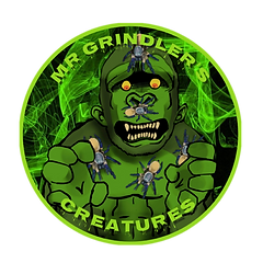 Mr Grindlers Creatures