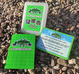 Keeper Cards Tarantula Starter Set