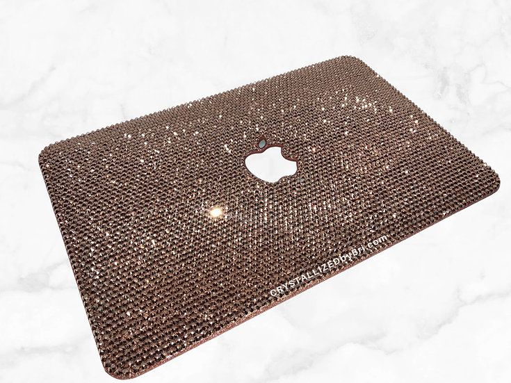 "CRYSTALLIZED Mac Laptop Case - 16"""