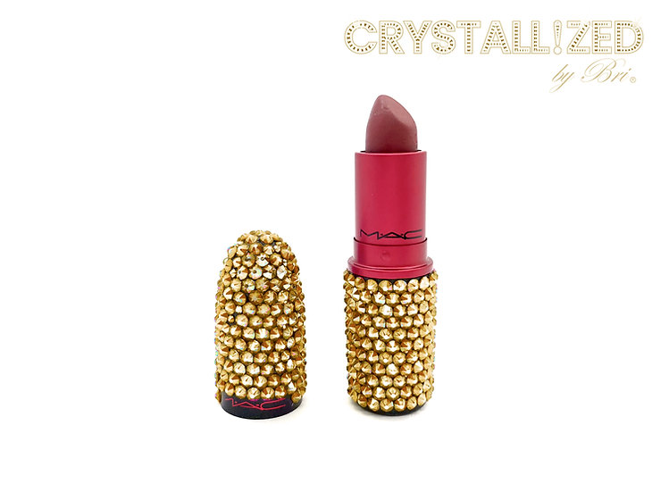CRYSTALL!ZED MAC Lipstick - Any Color!
