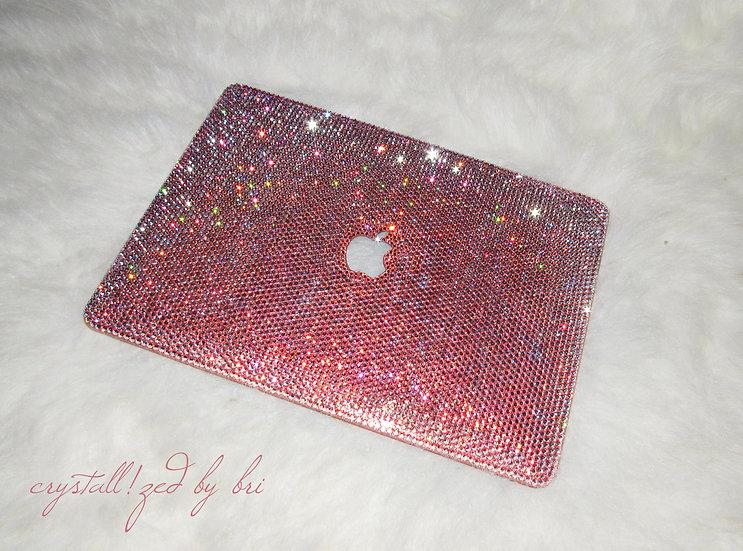 "CRYSTALLIZED Mac Laptop Case - 13"""