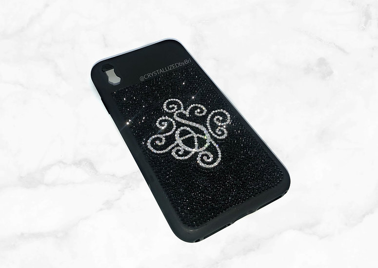 CRYSTALLIZED iPhone Case - Moment