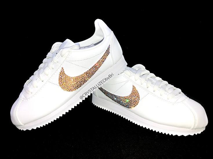 CRYSTALLIZED Nike Running Shoes