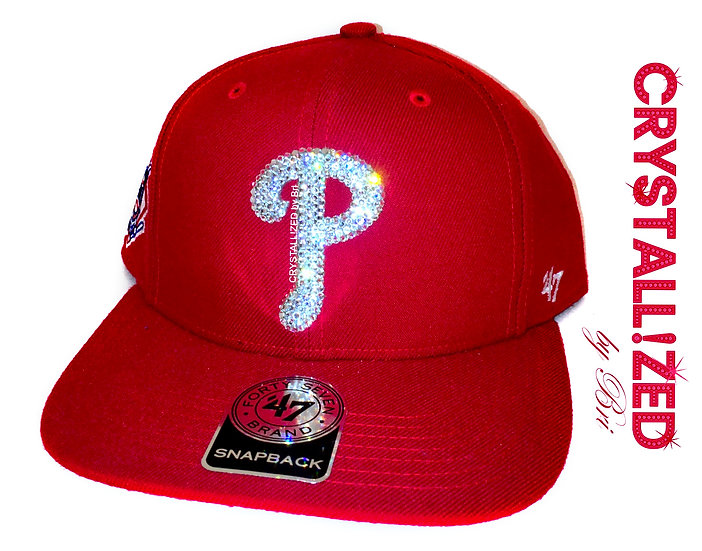 CRYSTALLIZED Hat - Phillies