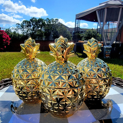 Luxe Pineapple Collection