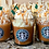 Thumbnail: Starbucks theme scented soy wax candles