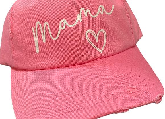 """""""Mama"""" Hat"""
