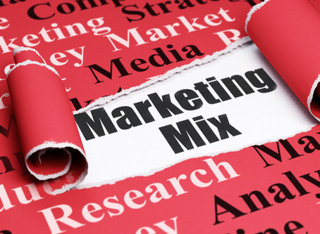 5 REASONS PR EXPERTISE IS CRUCIAL IN YOUR MARKETING MIX