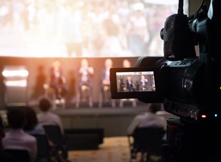 TOP 5 REASONS EVENT SPONSORSHIP IS KEY TO GROWTH