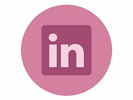 4 REASONS TO SIGN UP TO LINKEDIN