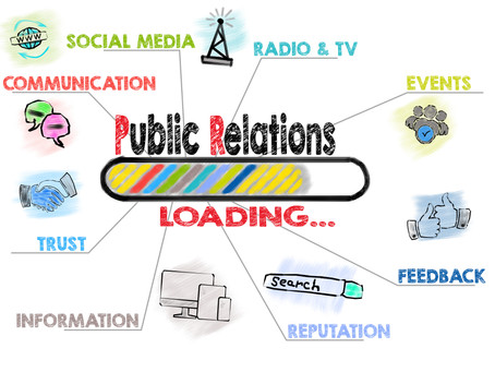 PR terms demystified