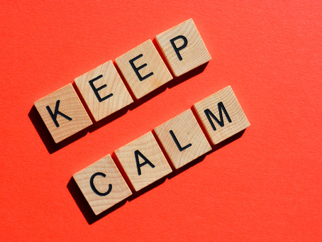 5 Tips to Keep Calm and Communicate during the COVID-19 Pandemic