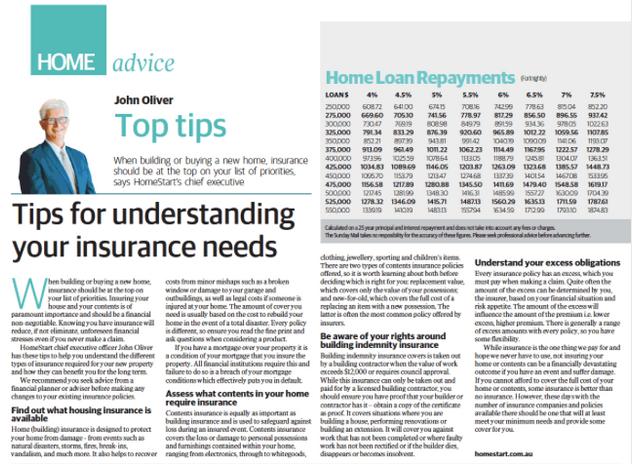 Top Tips for Understanding Your Insurance Needs