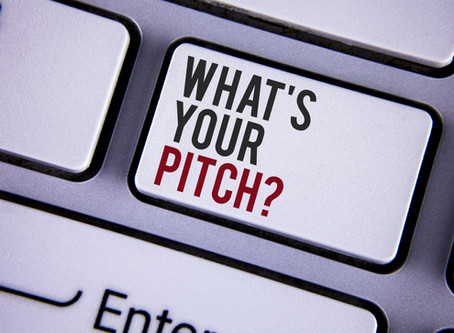 HOW TO BE PITCH PERFECT & GET YOUR STORY TOLD IN THE MEDIA