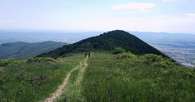 Calvana - Obiettivo Sviluppo: valorizzare l'escursionismo e il turismo lento