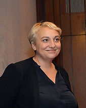 Pascale Boistard