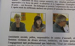 Solidarité femmes à Charmont sous barbuise