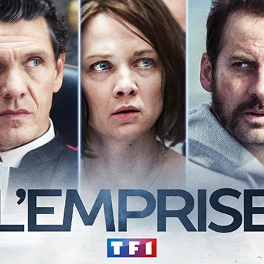"""Ciné-débat """"L'emprise"""""""