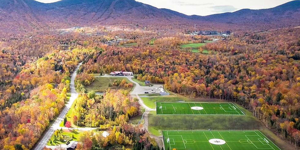 MVP Field Hockey Camp at Jay Peak (ticketed)