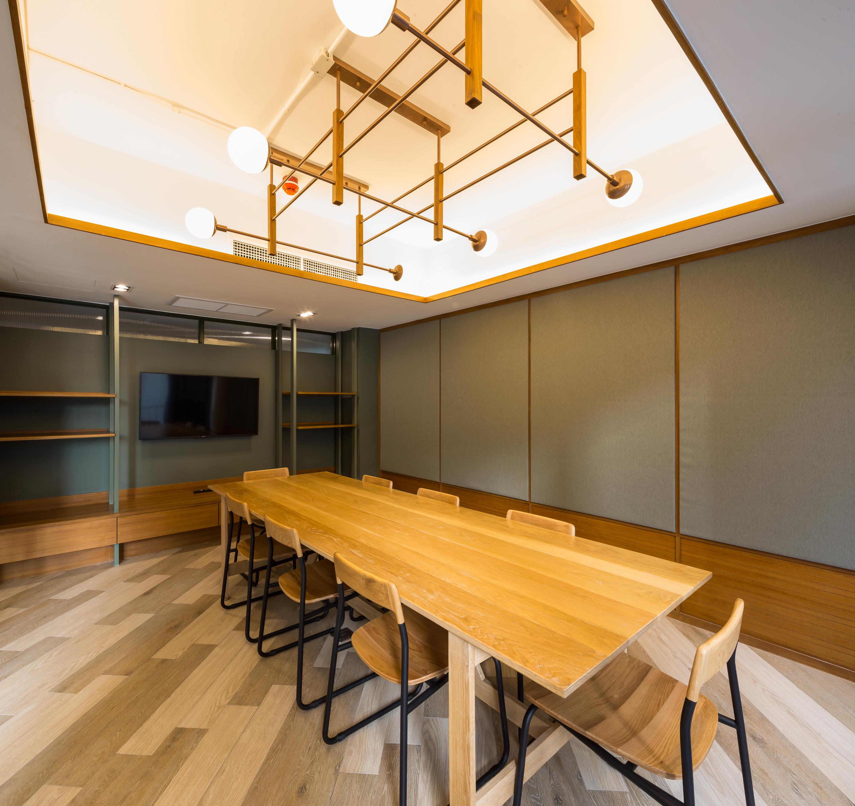 Small Meeting Room (20 sq.m.)