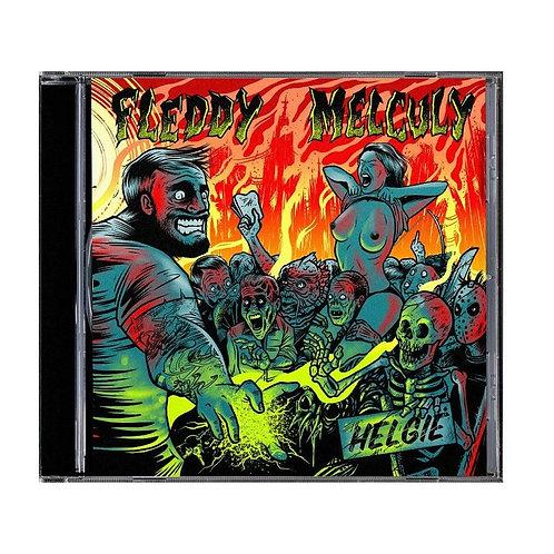 Helgië (cd)