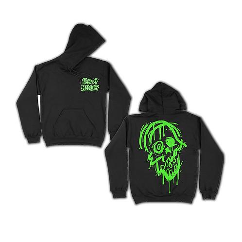 'JUST NIKS' hoodie