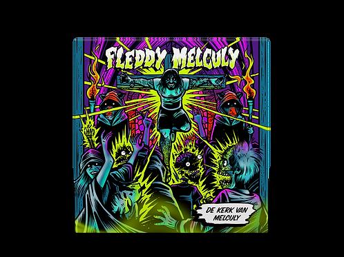 De Kerk van Melculy (cd)