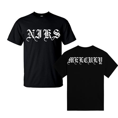 NIKS T-shirt