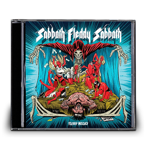 SABBATH FLEDDY SABBATH (cd)