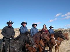 Hawaii New Mexico Job cj banquet 2004 03
