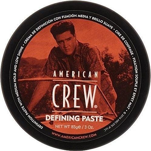 "American CREW ""Defining paste"""