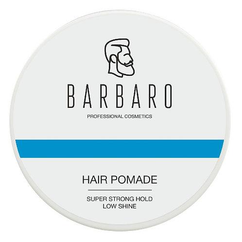Помада для укладки волос Barbaro (сильная фиксация)