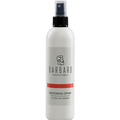 Спрей для стайлинга и финишной укладки BARBARO