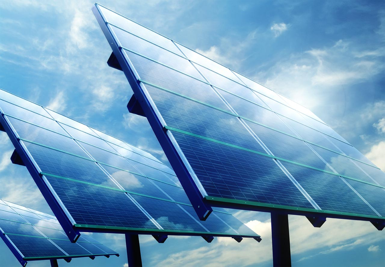 Permanon for Solar Panel's