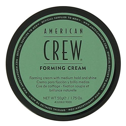"American CREW ""Forming cream"""