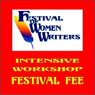 INTENSIVE Festival Fee