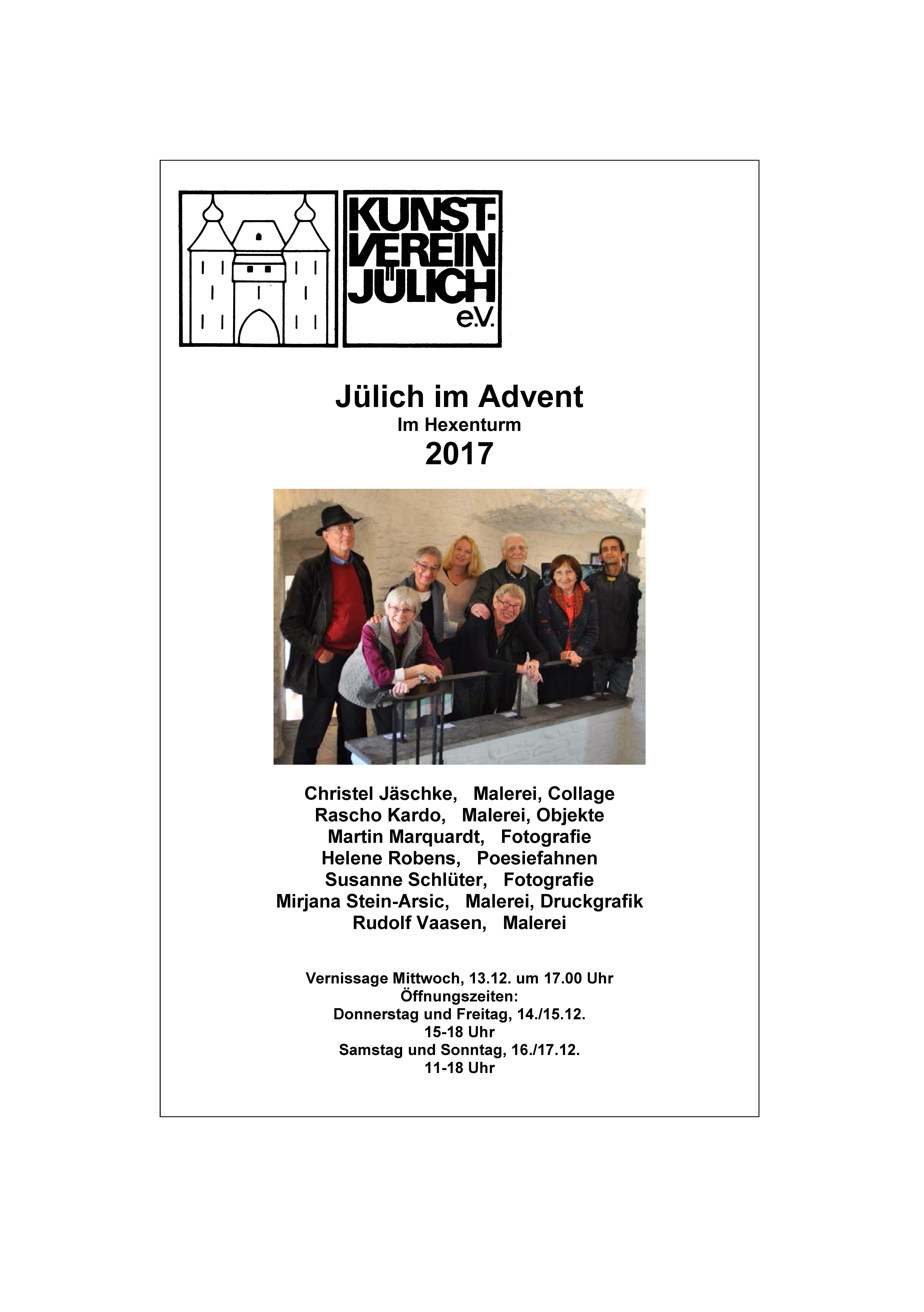 Jülich_im_Advent_Einladung