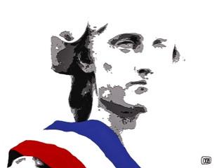 Marianne le symbole de la République