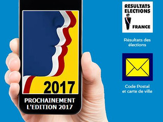 Les Mairies de France, pour IPhone, IPad
