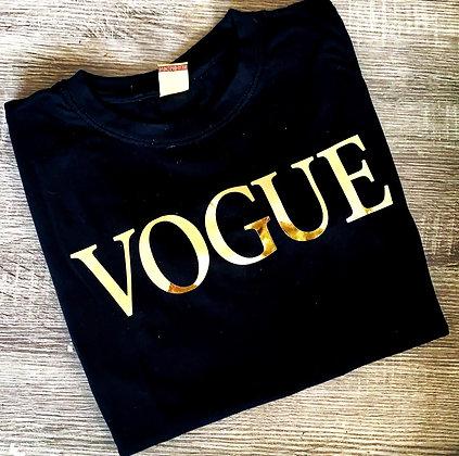 Vogue negra