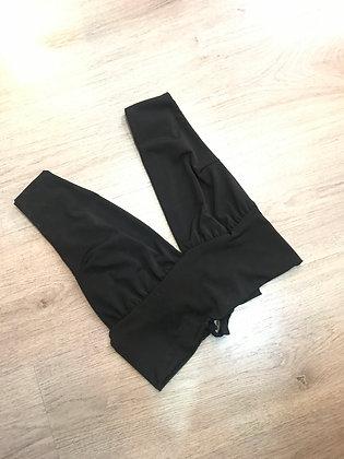 Crop negro
