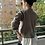 Thumbnail: Tejido liso con Blusa  integrada (S/M)