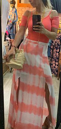 Maxi falda talla M (40-42)