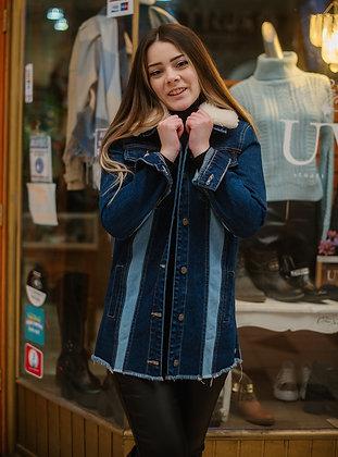 Chaqueta jeans Premium