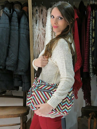 Cartera Rep Kipling colores