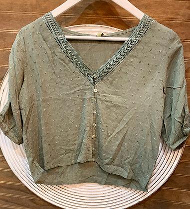 Blusa Bambula