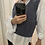Thumbnail: Vest gris marengo