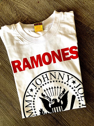 Ramones Blanca