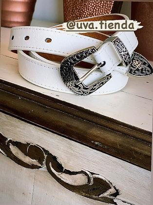 Cinturón Blanquita