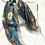 Thumbnail: Floreado blue